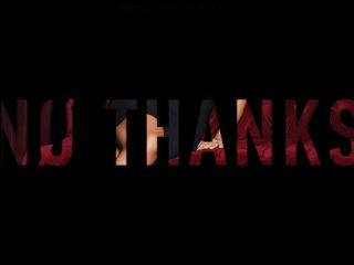 Nο Thanks